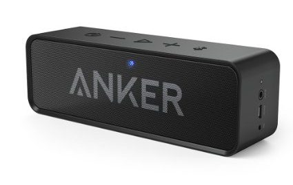 You can save $44 on a bluetooth speaker with this Anker SoundCore (Photo via Amazon)