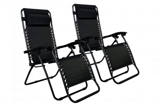 These chairs are 75 percent off (Photo via eBay)