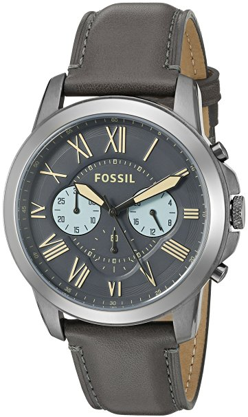 This watch is 48 percent off today (Photo via Amazon)