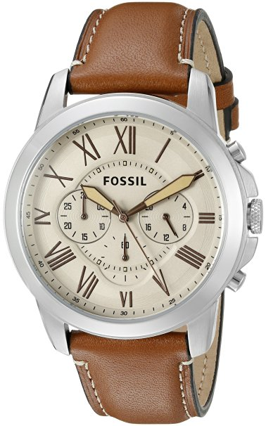 This watch is 43 percent off today (Photo via Amazon)