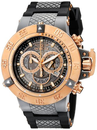 This beautiful watch is 80 percent off (Photo via Amazon)