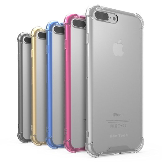 Daily Caller readers can save over $26 on this 5-pack of iPhone 7 Plus cases (Photo via Amazon)