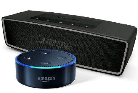 Getting these two speakers together will save you 14 percent (Photo via Amazon)