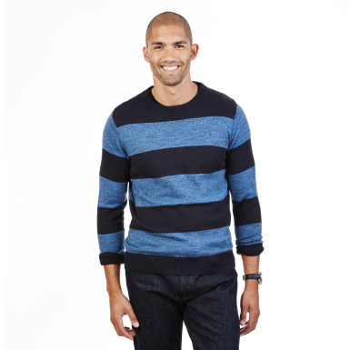 This sweater normally costs $70 (Photo via Nautica)