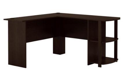 This desk is $63 off (Photo via Amazon)