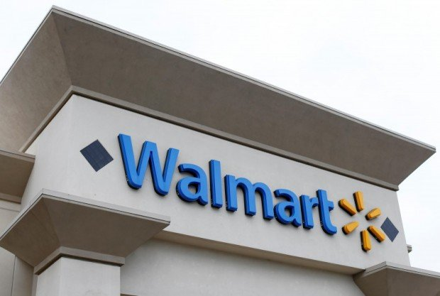 Walmart has big sales this Cyber Monday REUTERS/Mike Blake/File Photo