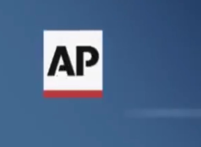 YouTube screenshot/Associated Press
