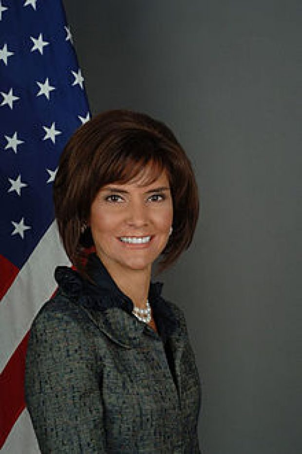 Capricia Marshall (State Department)