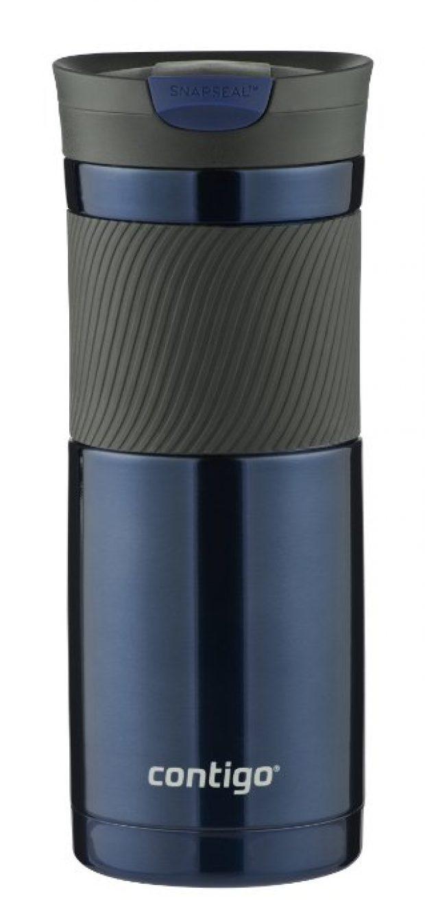 This Contigo travel mug normally costs $19 (Photo via Amazon)