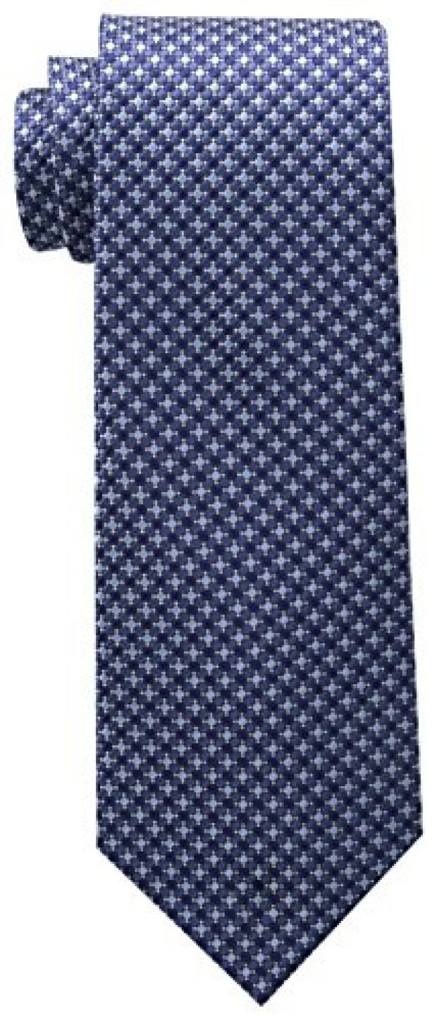 Normally $65, this tie is available today for just $18 (Photo via Amazon)