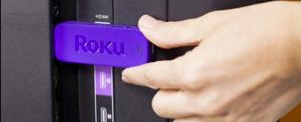 The Roku 3500R is on sale today (Photo via Amazon)