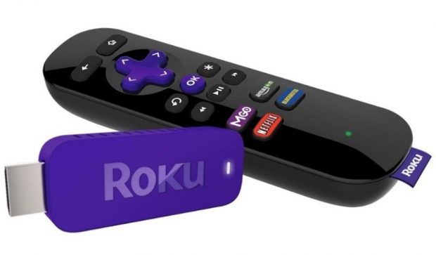 You can get the 3500R streaming stick $15 off on eBay (Photo via eBay)