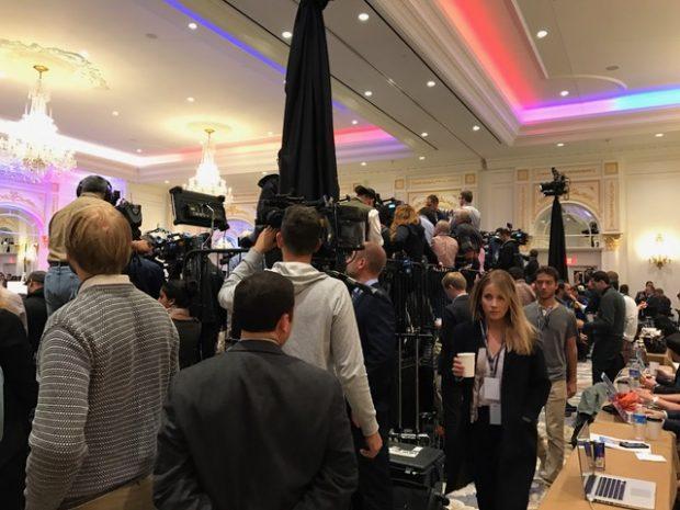 the-media