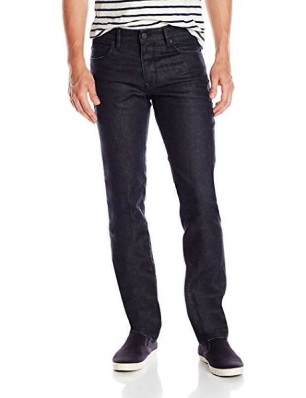 Normally $200, these bootcut jeans are 55 percent off (Photo via Amazon)