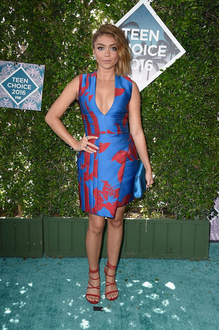 Teen Choice Awards 2017: Red Carpet Arrivals Photos m 70