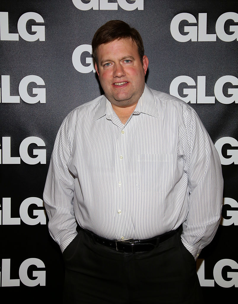 Frank Luntz (Getty Images)