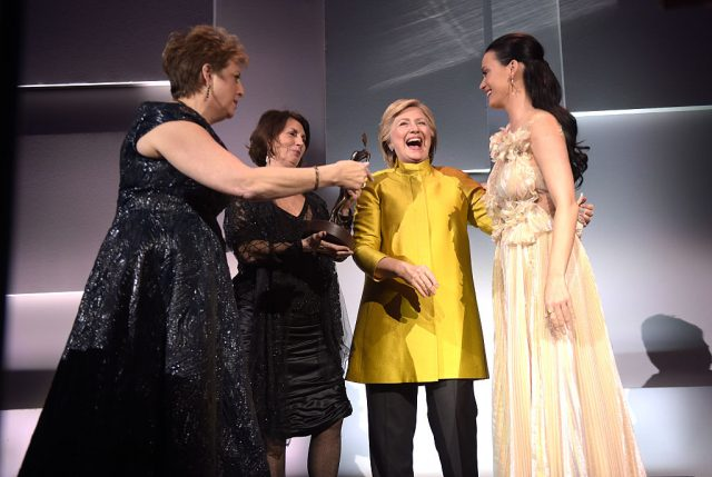 (Photo: Getty Images)