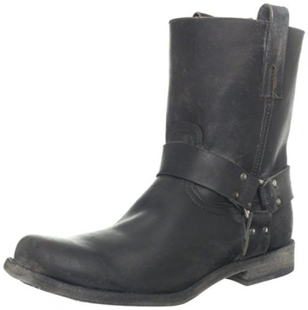 Normally $318, these harness boots are 52 percent off (Photo via Amazon)