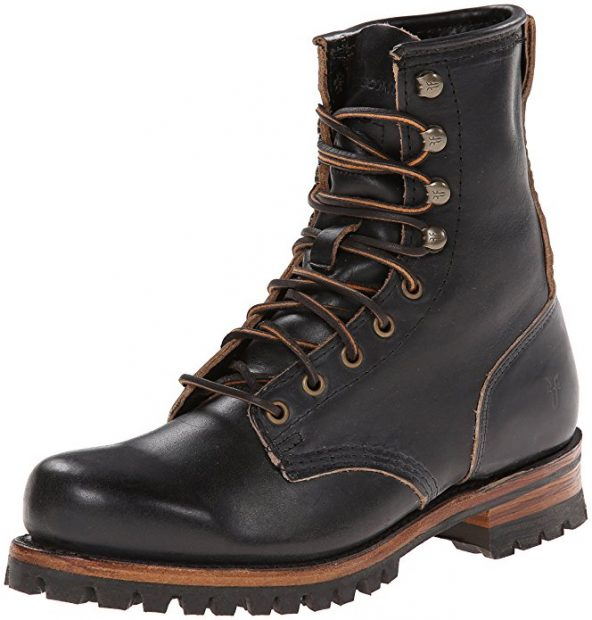 Normally $388, this lug boot is 61 percent off (Photo via Amazon)