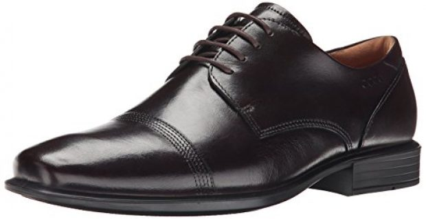 Normally $170, these cap-toe Oxfords cost $66 today (Photo via Amazon)