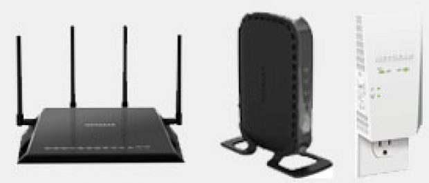 NETGEAR products are on sale for Cyber Monday (Photo via Amazon)