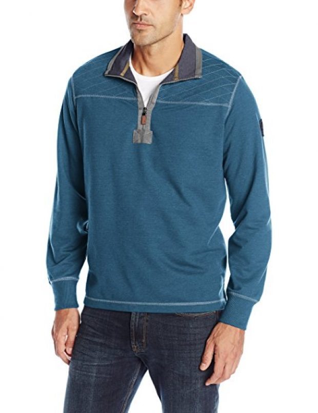 This is a very good deal on a sweater (Photo via Amazon)