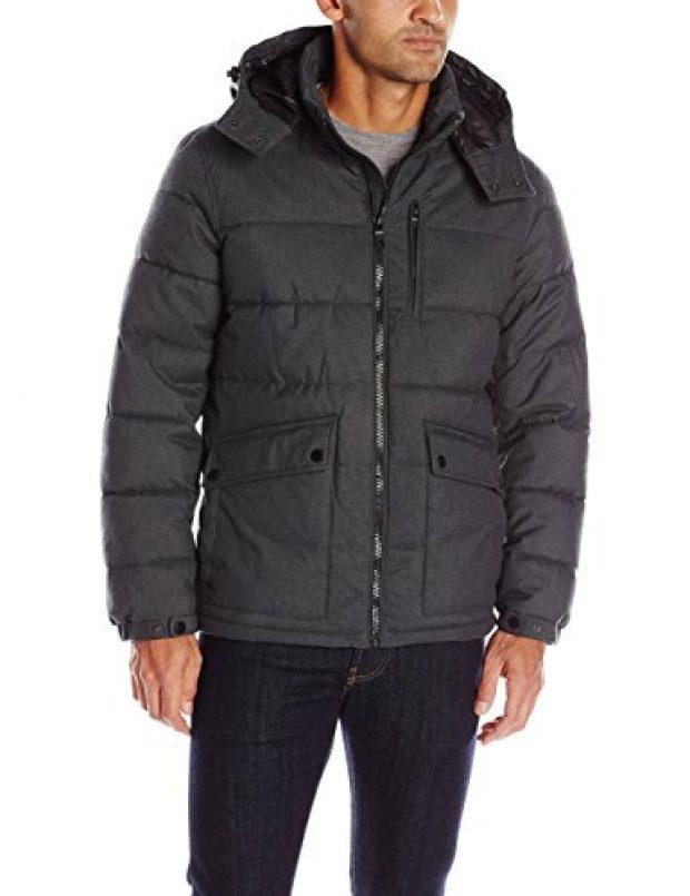 This herringbone jacket is 74 percent off (Photo via Amazon)