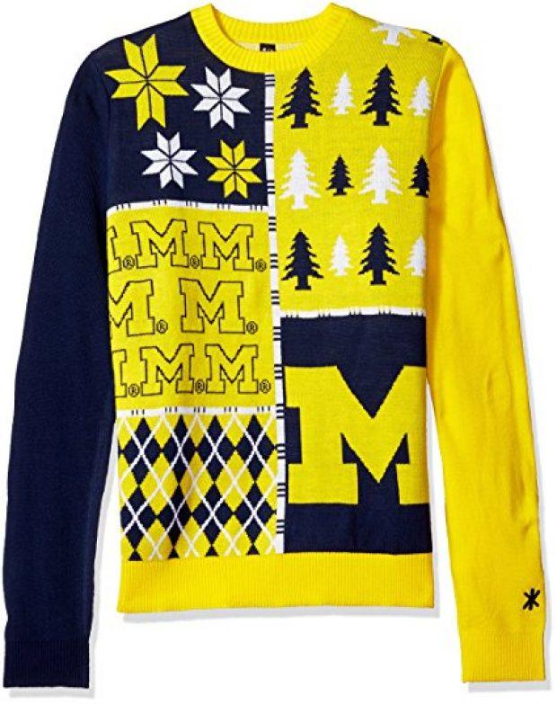 Michigan Wolverines (Photo via Amazon)