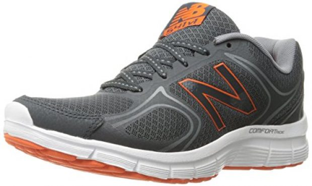 Normally $65, these running shoes are 45 percent off for Black Friday (Photo via Amazon)