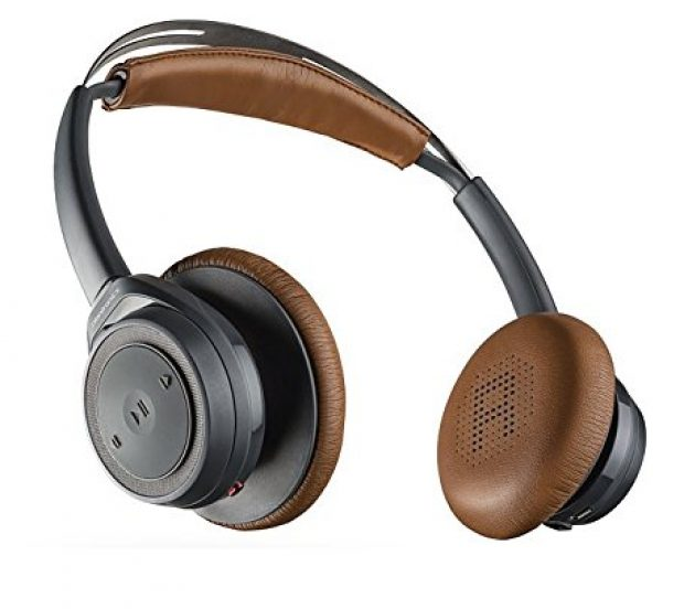 Normally $174, this wireless headset is 42 percent off for Cyber Monday (Photo via Amazon)