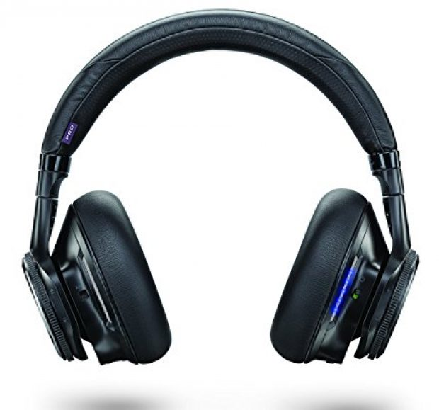 Normally $165, this wireless headset is 33 percent off for Cyber Monday (Photo via Amazon)