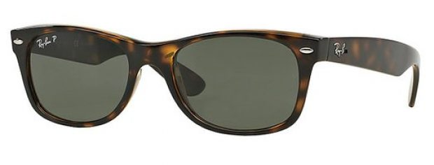 Normally $190, these Wayfarers are 33 percent off for Black Friday (Photo via Amazon)