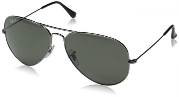 Normally $200, these Aviators are 35 percent off for Black Friday (Photo via Amazon)
