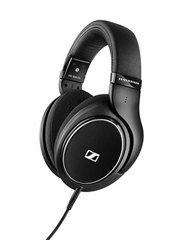 These headphones are 60 percent off today for Black Friday (Photo via Amazon)