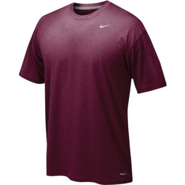 This Dri-Fit tee comes in 23 different colors (Photo via Amazon)