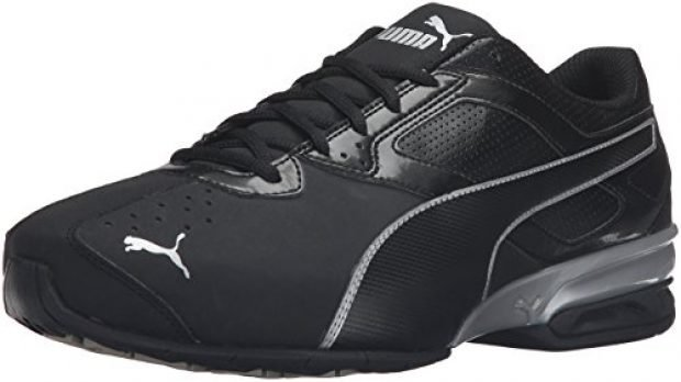 Normally $70, this pair of cross-trainers is 45 percent off. It comes in four different color varieties (Photo via Amazon)