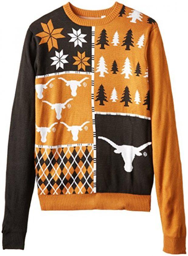 Texas Longhorns (Photo via Amazon)