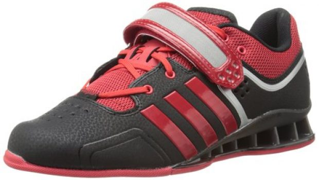 Normally $200, these weightlifting shoes are 50 percent off today (Photo via Amazon)