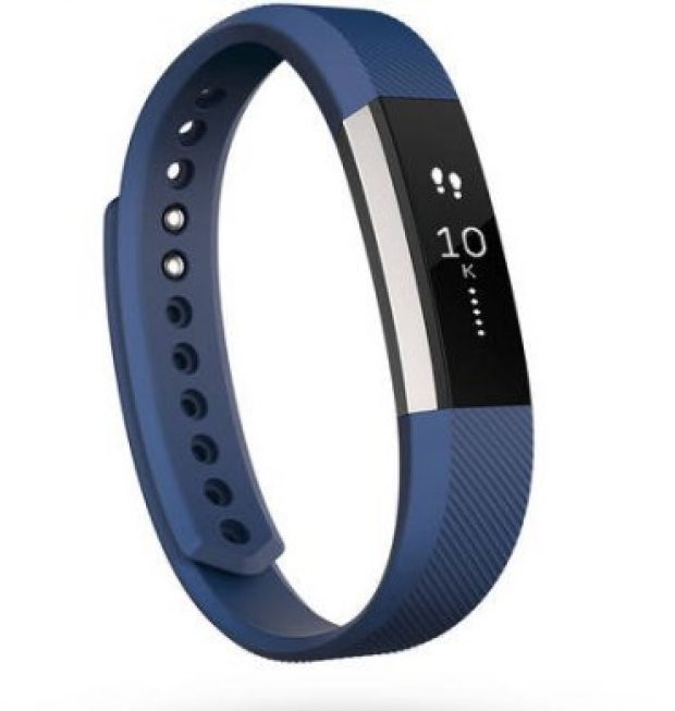 In April, the Daily Dealer called the Fitbit Alta 'the new Fitbit you want' (Photo via Walmart)