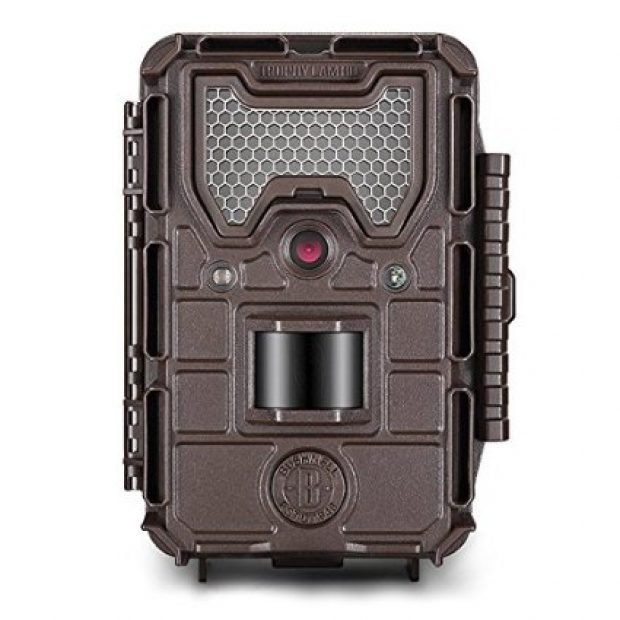 Normally $108, this trail camera is 30 percent off today (Photo via Amazon)