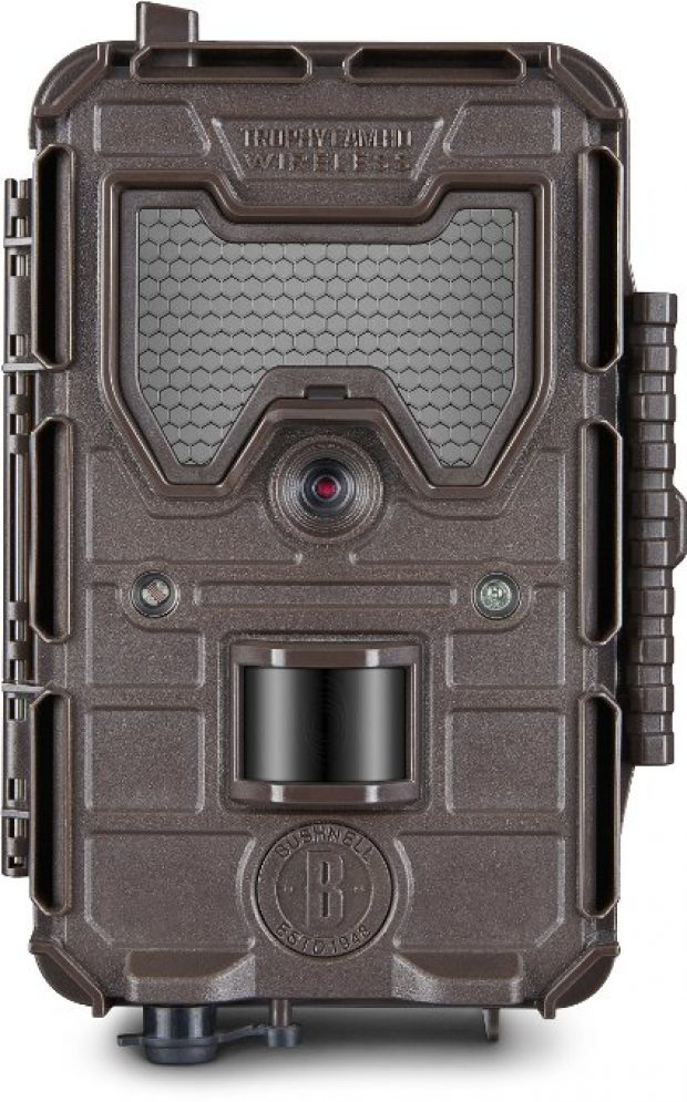 Normally $360, this trail camera is 44 percent off today (Photo via Amazon)