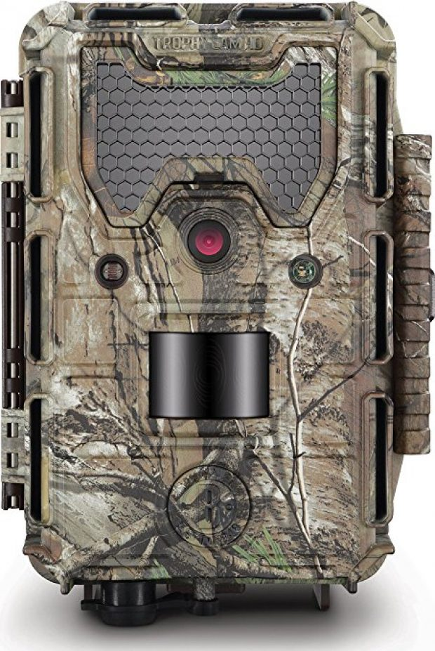 Normally $180, this trail camera is 38 percent off (Photo via Amazon)