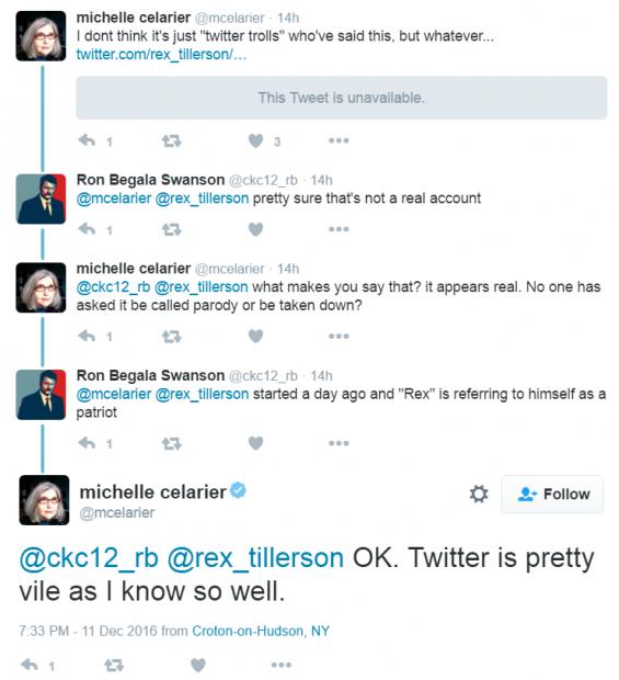 Celarier Twitter