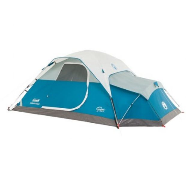 Normally $140, this tent is 27 percent off (Photo via Walmart)