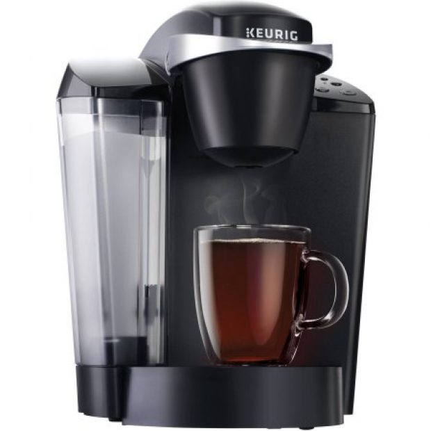 Normally $109, this Keurig is 32 percent off (Photo via Walmart)