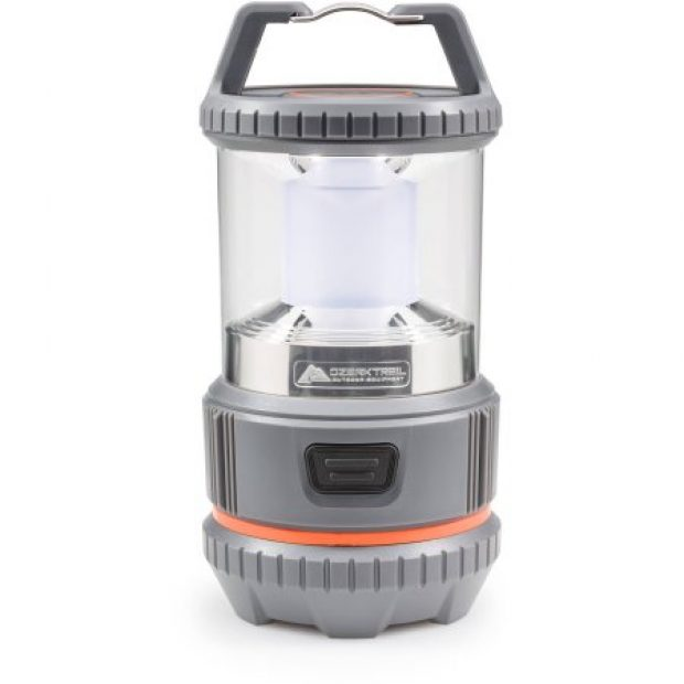 This trail lantern costs under $15 (Photo via Walmart)