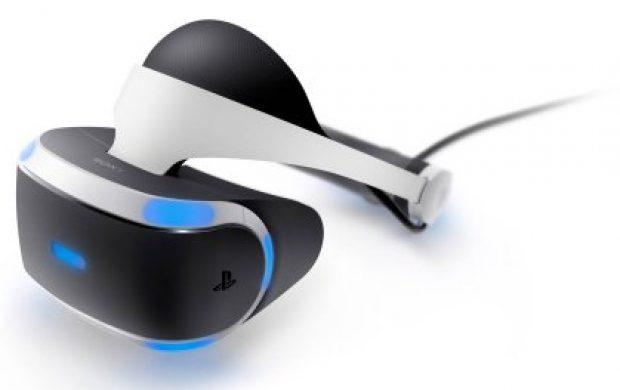 Virtual reality has finally come to video gaming (Photo via Walmart)