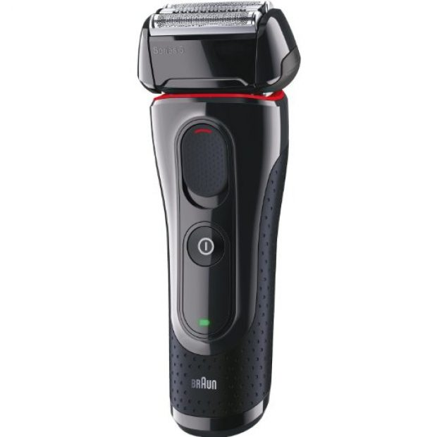 Normally $170, this electric shaver is 47 percent off today (Photo via Amazon)