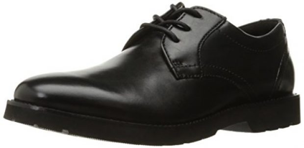 Normally $120, these Oxfords are 50 percent off. They are available in both black and brown (Photo via Amazon)