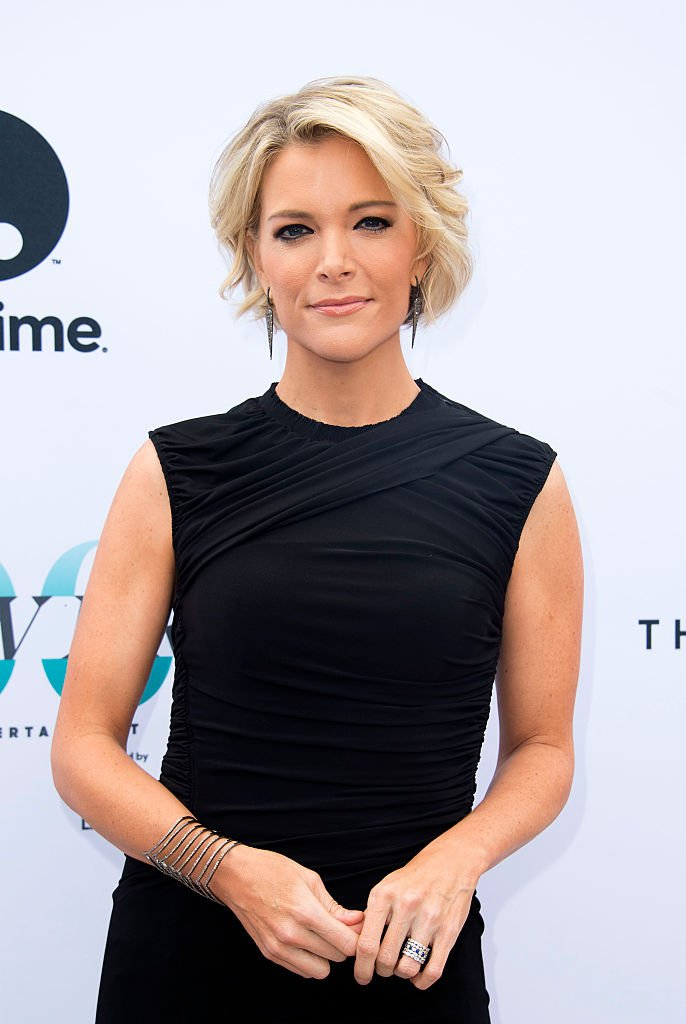 Megyn Kelly (Getty Images)